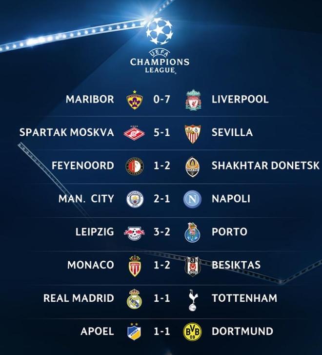 Monaco thua nguoc Besiktas 1-2 anh 13