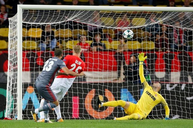Monaco thua nguoc Besiktas 1-2 anh 6