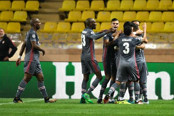 Monaco thua nguoc Besiktas 1-2 anh 5
