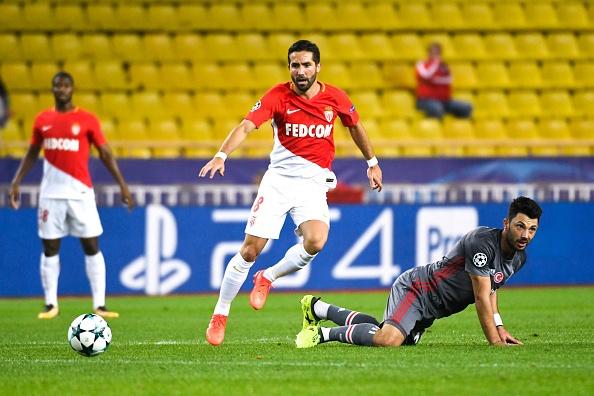Monaco thua nguoc Besiktas 1-2 anh 1