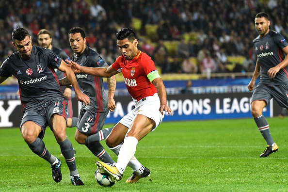 Monaco thua nguoc Besiktas 1-2 anh 2