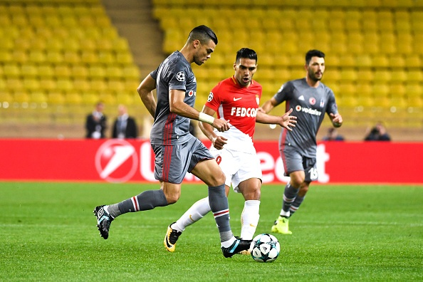 Monaco thua nguoc Besiktas 1-2 anh 9