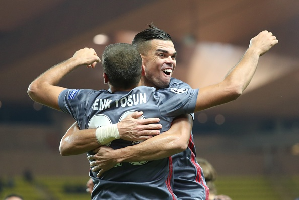 Monaco thua nguoc Besiktas 1-2 anh 8