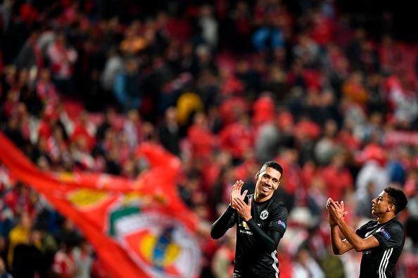 Dan sao MU dong vien thu mon Benfica anh 9