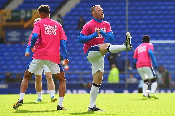 Everton 2-5 Arsenal: Mon qua sinh nhat y nghia cho Arsene Wenger hinh anh 5