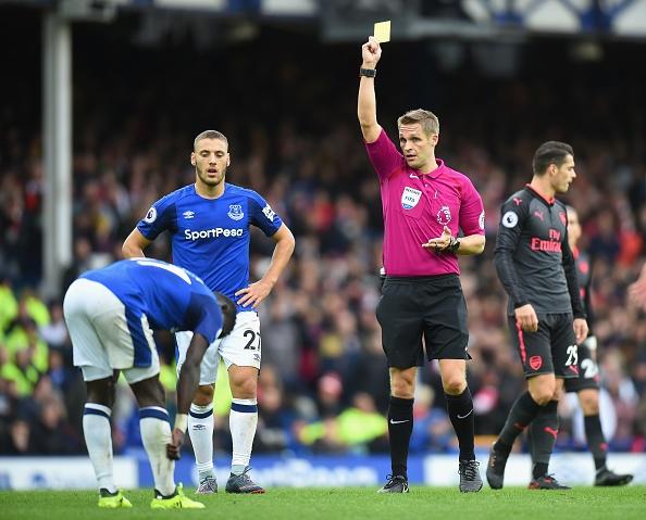 Everton 2-5 Arsenal: Mon qua sinh nhat y nghia cho Arsene Wenger hinh anh 16