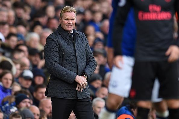 Everton 2-5 Arsenal: Mon qua sinh nhat y nghia cho Arsene Wenger hinh anh 25