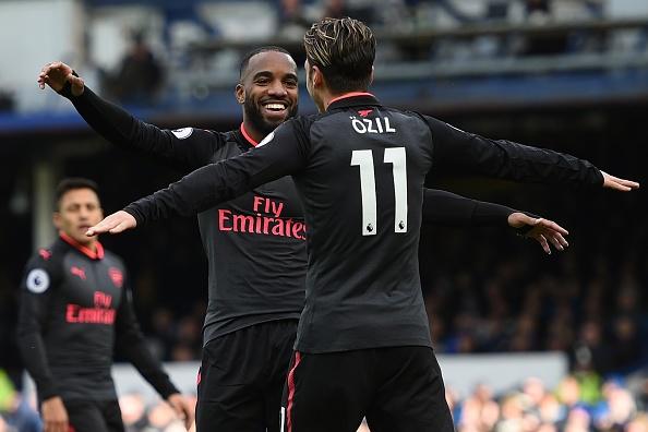 Arsenal cham moc lich su trong ngay sinh nhat Arsene Wenger hinh anh 9