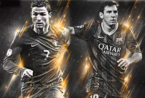 Hon 1 thap ky Ronaldo, Messi thong tri doi hinh hay nhat nam cua FIFA hinh anh