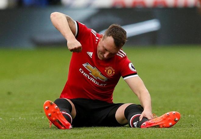 Man Utd don hang loat tru cot tro lai sau chan thuong hinh anh 10