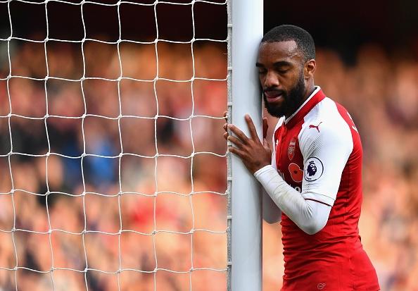 Arsenal 2-1 Swansea: 'Xe tang' khai hoa hinh anh 20