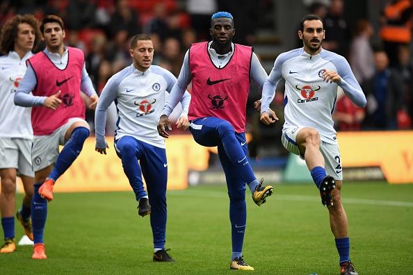 Morata kien tao, Hazard ghi ban dua Chelsea tro lai top 4 hinh anh 12
