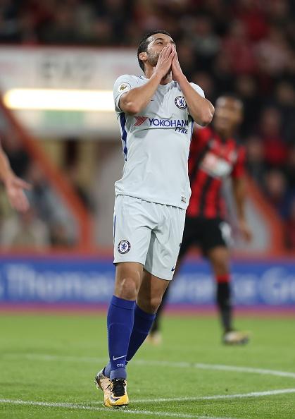 Morata kien tao, Hazard ghi ban dua Chelsea tro lai top 4 hinh anh 14