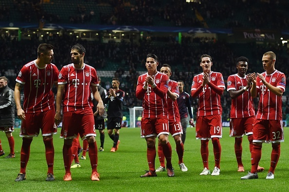 Bayern co chien thang thu 5 lien tiep anh 11