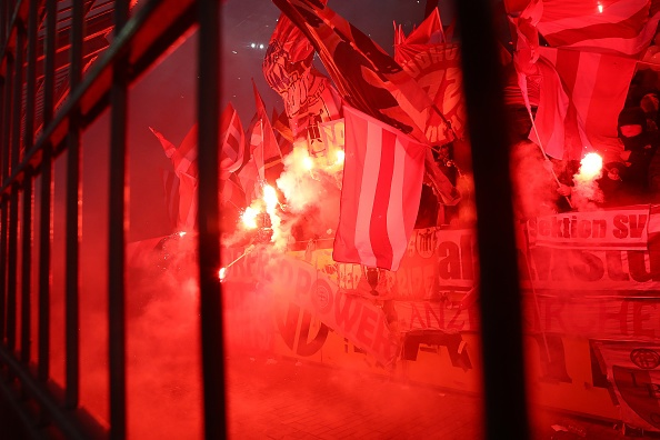 Tiep mach thang hoa, Bayern nhan chim Dortmund tren san khach hinh anh 14