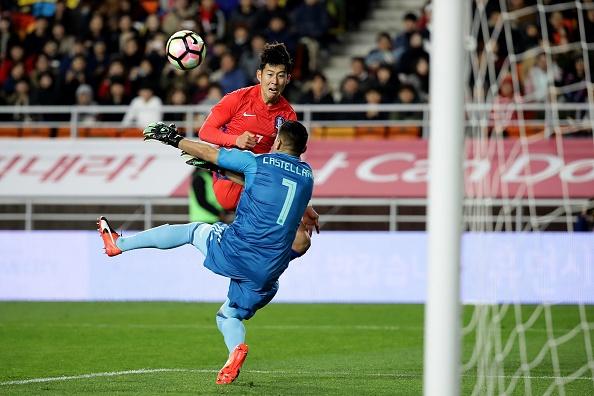 Sao Tottenham lap cu dup giup Han Quoc danh bai Colombia hinh anh 3