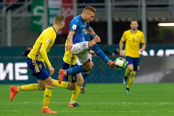 Italy chinh thuc ngoi nha xem World Cup sau 60 nam hinh anh 1