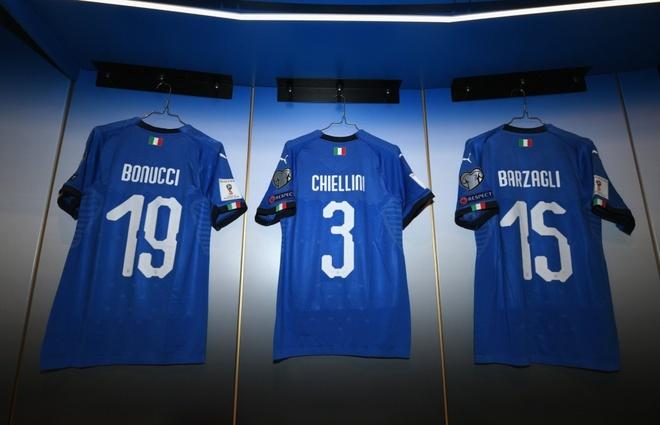 Italy chinh thuc ngoi nha xem World Cup sau 60 nam hinh anh 17