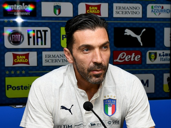 Italy chinh thuc ngoi nha xem World Cup sau 60 nam hinh anh 8