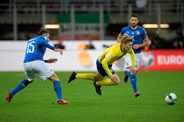 Italy chinh thuc ngoi nha xem World Cup sau 60 nam hinh anh 27