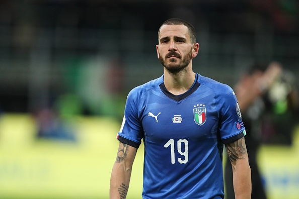 Duoc bo qua 2 qua penalty, Italy van khong the thang Thuy Dien hinh anh 1