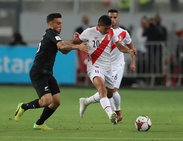 Xac dinh doi tuyen cuoi cung gianh ve du World Cup 2018 hinh anh 6