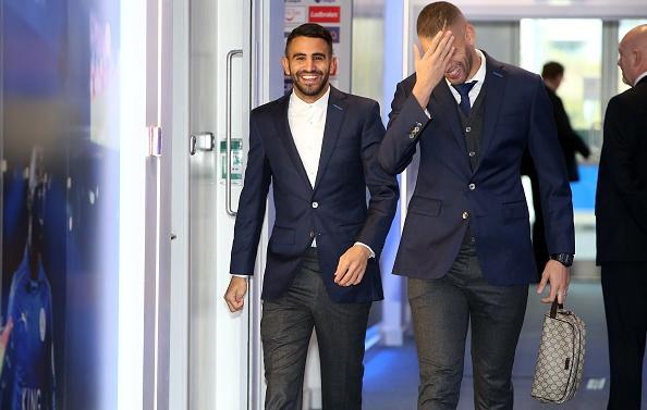 Leicester 0-2 Man City: De Bruyne sut xa dang cap hinh anh 6