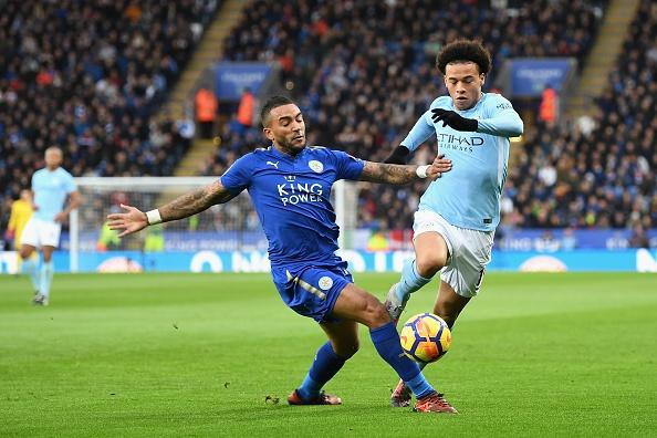 Leicester 0-2 Man City: De Bruyne sut xa dang cap hinh anh 8