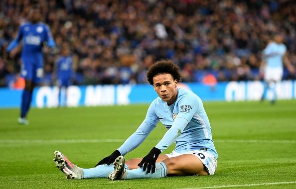 Leicester 0-2 Man City: De Bruyne sut xa dang cap hinh anh 13