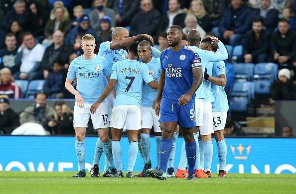 Leicester 0-2 Man City: De Bruyne sut xa dang cap hinh anh 18