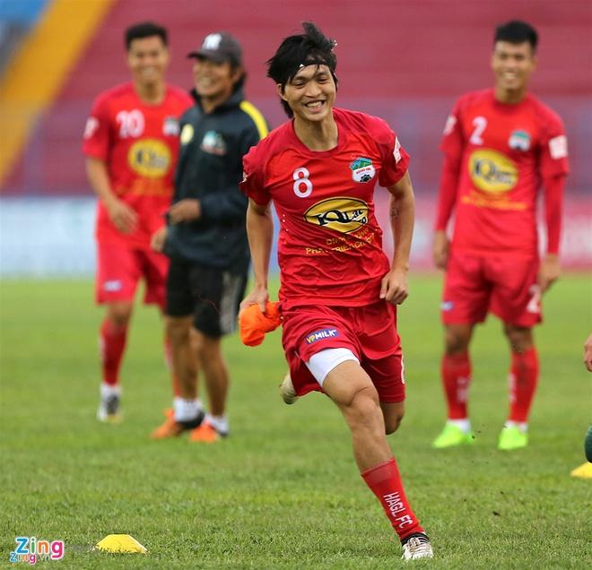 CLB Hai Phong 1-2 HAGL: Van Toan ghi ban dau tien sau 24 tran hinh anh 4
