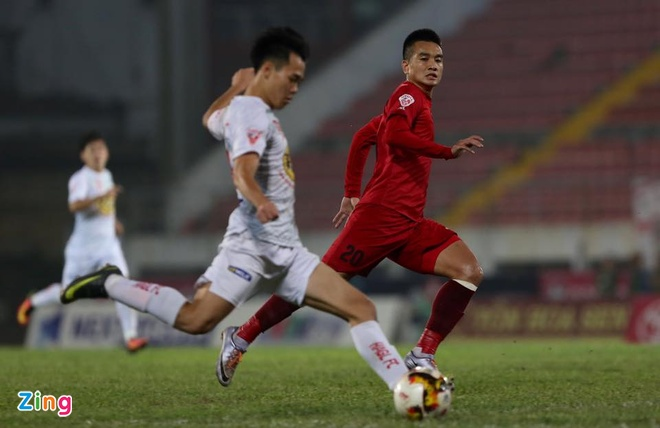 CLB Hai Phong 1-2 HAGL: Van Toan ghi ban dau tien sau 24 tran hinh anh 15