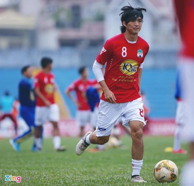 CLB Hai Phong 1-2 HAGL: Van Toan ghi ban dau tien sau 24 tran hinh anh 6