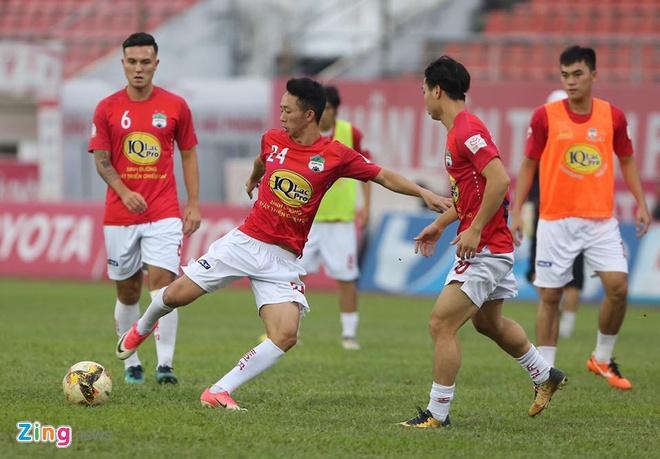 CLB Hai Phong 1-2 HAGL: Van Toan ghi ban dau tien sau 24 tran hinh anh 7
