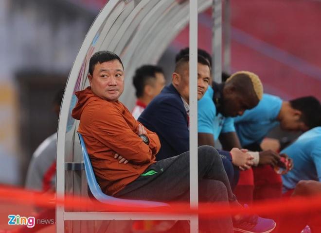 CLB Hai Phong 1-2 HAGL: Van Toan ghi ban dau tien sau 24 tran hinh anh 8