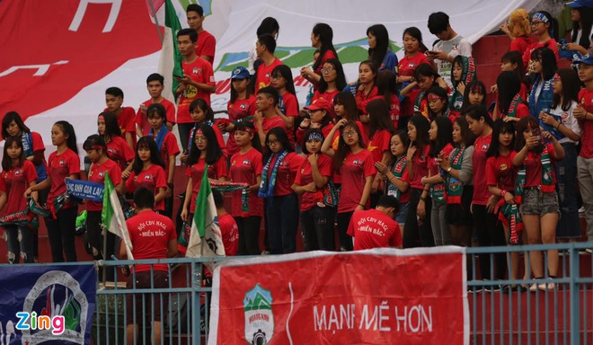 CLB Hai Phong 1-2 HAGL: Van Toan ghi ban dau tien sau 24 tran hinh anh 9