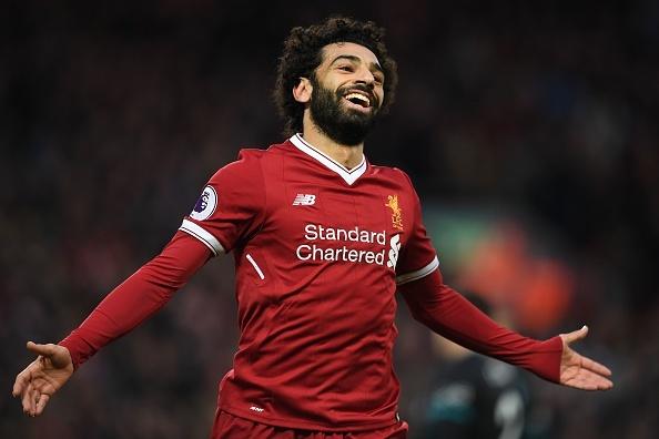 Salah thang hoa, Liverpool ap sat top 4 hinh anh 6