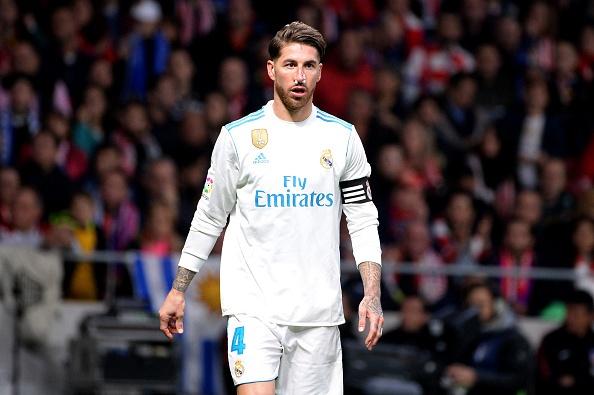 Cam chan nhau o derby, thanh Madrid bi Barca bo cach 10 diem hinh anh 5