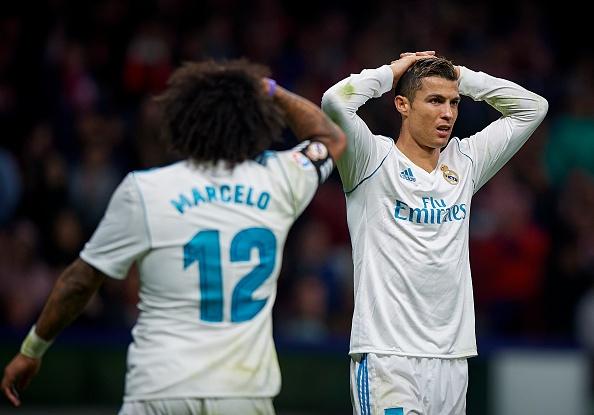 Cam chan nhau o derby, thanh Madrid bi Barca bo cach 10 diem hinh anh 9