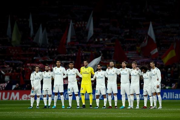 Cam chan nhau o derby, thanh Madrid bi Barca bo cach 10 diem hinh anh 1