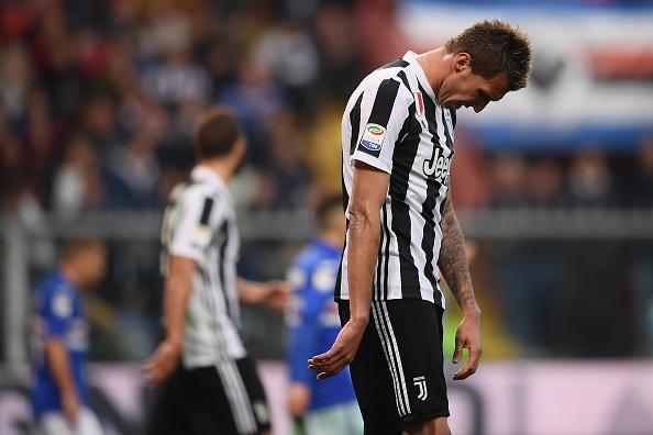 Thua soc Sampdoria, Juventus bi Napoli cat duoi tren BXH Serie A hinh anh 8