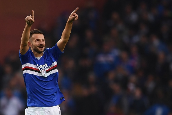 Thua soc Sampdoria, Juventus bi Napoli cat duoi tren BXH Serie A hinh anh 6