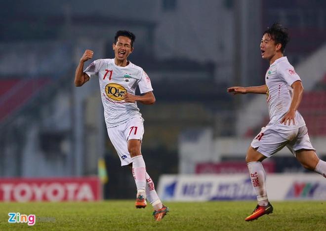 CLB Hai Phong 1-2 HAGL: Van Toan ghi ban dau tien sau 24 tran hinh anh 16