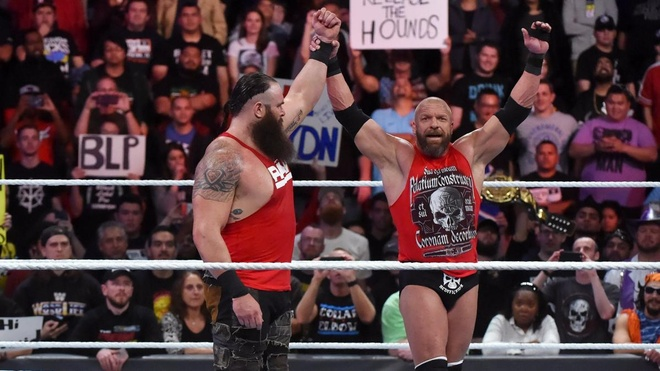 Huyen thoai John Cena bi ha chong vanh trong lan tai xuat hinh anh 10