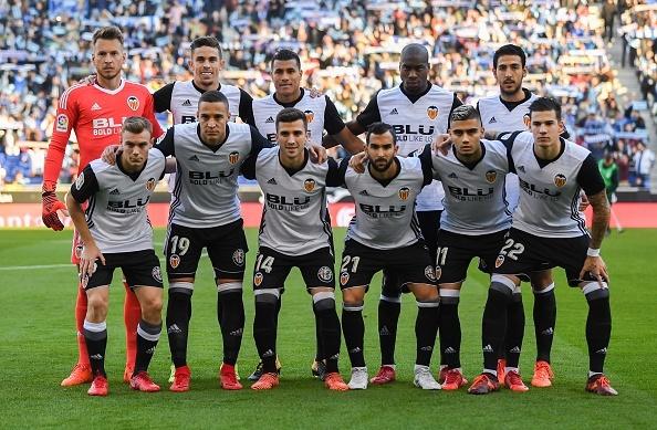 Thang tran thu 8 lien tiep, 'ngua o' Valencia bo xa Real 6 diem hinh anh 1