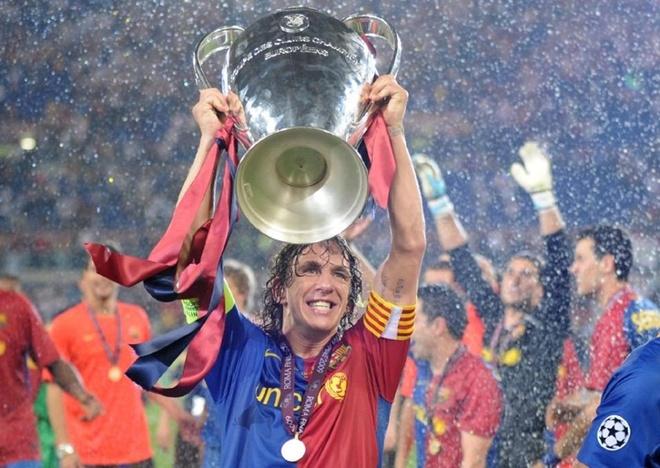 Barcelona thong tri doi hinh vi dai nhat the ky 21 cua UEFA hinh anh 3