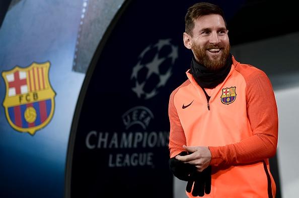 Messi va 9 ngoi sao tu do dam phan ben do trong thang 1 hinh anh 1