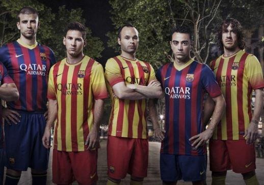 Barcelona thong tri doi hinh vi dai nhat the ky 21 cua UEFA hinh anh