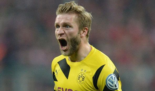 Dortmund, Jakub Blaszczykowski, Bundesliga