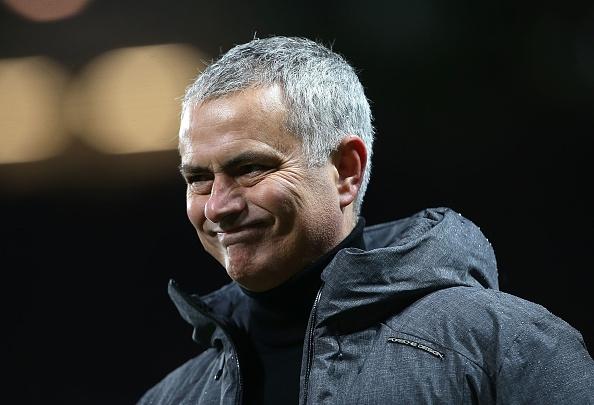 Mourinho nhan mat sau tran thang nhoc nhan cua MU hinh anh